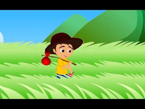 Hänschen klein + 35 min deutsche Kinderlieder | Kinderlieder zum Mitsingen