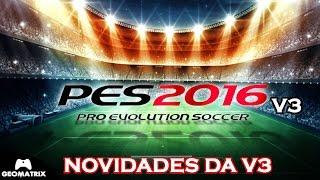Pro Evolution Soccer 2016 V3 (Xbox360)