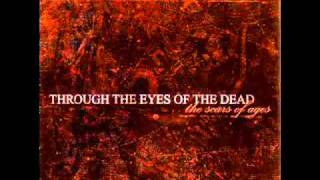 Through The Eyes Of The Dead - Forever Ends Today
