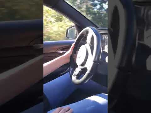 Araba snapleri | BMW 520 M | gündüz gezinti