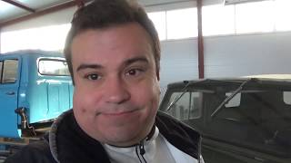 Кузов Ераза И Рено Меган.