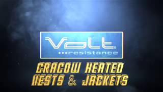Volt Cracow Heated Jacket and Cracow Heated Vest - Men's/Women's