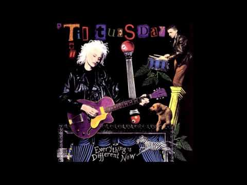 'Til Tuesday - Everything's Different Now [1988 full album]