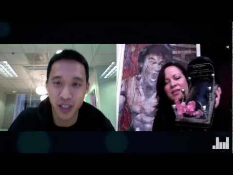 Shannon Lee Interview | NMR Talks