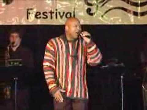 Pleasant Hill Jazz Festival Horace Alexander Young