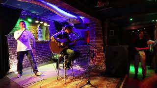 Неспир - Lose Yourself (Eminem cover)(Live @ 3 Ushi)