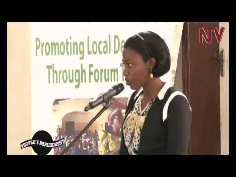 People's Parliament: Voter bribery