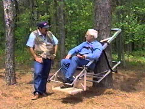 The Tree Lounge Advantage Ii Youtube