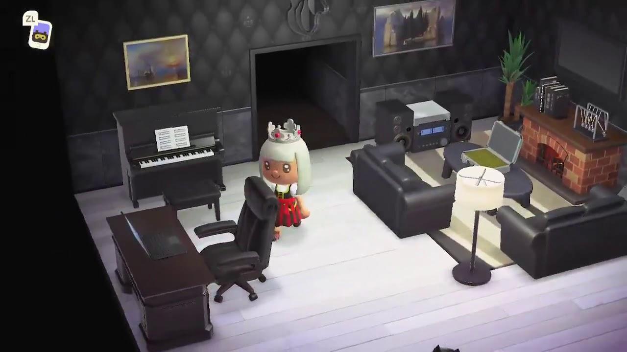 Prestigious Black Living Room Furniture Set Animal ... on New Horizons Living Room  id=85393