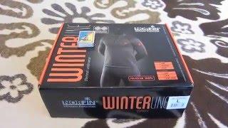 Norfin Winter Line Thermal Underwear video