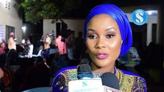 Hamisa Mobetto 'Sina Ujauzito, Diamond Platnumz ana funguo, na ndio Baba mwenye Nyumba'