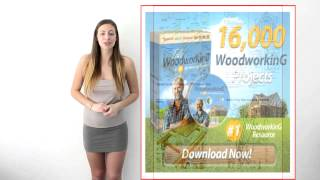 Woodworking Projects For Advanced And Beginner