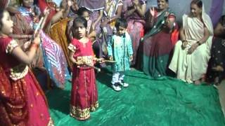PANKHIDA  SONG WITH DANDIYA