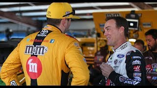 Fantasy: Which playoff drivers are best for your Kansas lineup?