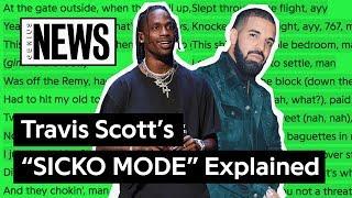 Travis Scott & Drake's