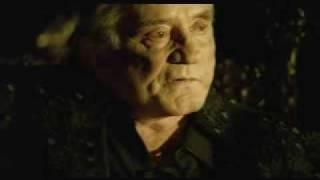 Johnny Cash - Hurt With - Lyrics