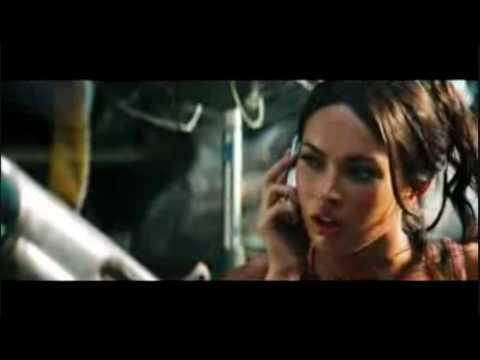 Megan Fox - heartache on the dancefloor