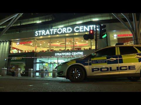 Seis feridos em ataque com ácido em Londres