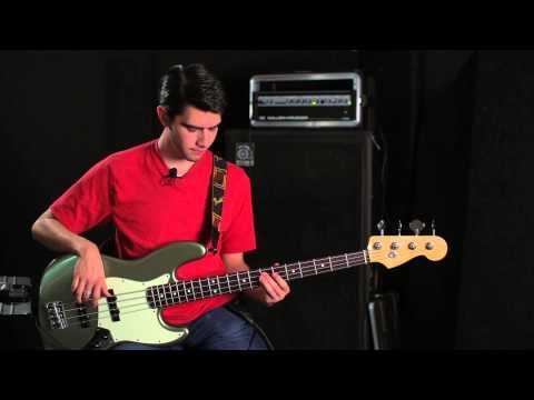 COS Bass Tutorial for