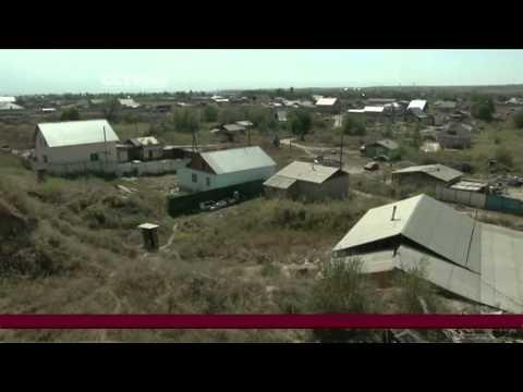 Change in store for Kazakhstan's economy?