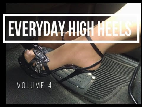 Long Nails High Heels Sandals from YouTube · Duration:  2 minutes 9 seconds