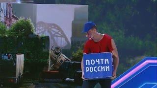 """КВН Проигрыватель - 2016 Открытие сезона Сочи """"Красная поляна"""""""