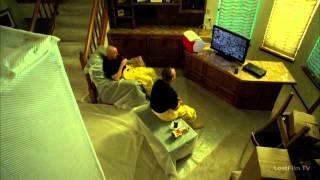 """Реклама нашей икры в сериале """"Во все тяжкие"""" (Breaking Bad)"""
