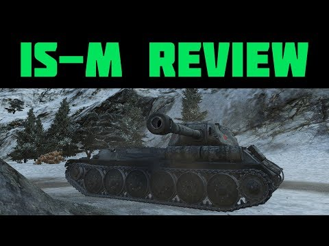 IS-M review!