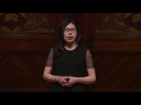 Xiawei Wang   2017 Harvard Horizons Symposium