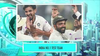 India - No.1 Test Team In The World | 9XM Newsic | Bade Chote