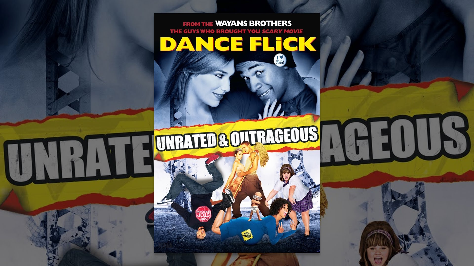 Dance Flick Unrated Edition