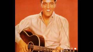 Elvis Presley - Starting Today