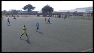 SUPREME FC VS KOGI