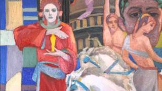 Pasquale Monaco Exhibits in Washington DC, Art Impact International 2016
