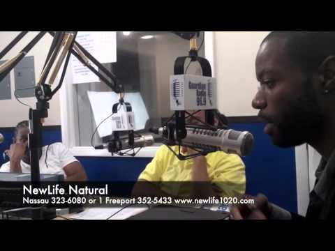 Newlife Natural Live on Guardian radio with  Host : Minister K