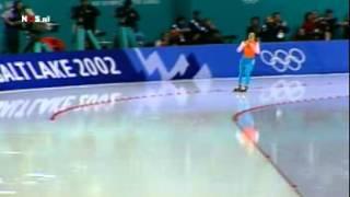 NR 5000 meter vrouwen Gretha Smit (6.49,22)
