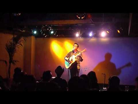 Adhitia Sofyan - 'After the Rain' live at Saravah Music Lounge - Shibuya, Tokyo.