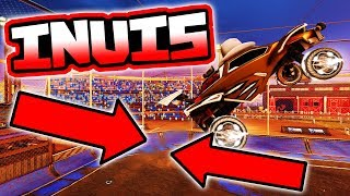 BUYING THIS SECRET INVISIBLE BOOST!! ( Rocket League Items )