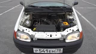 Fiat Puntos 1999 год