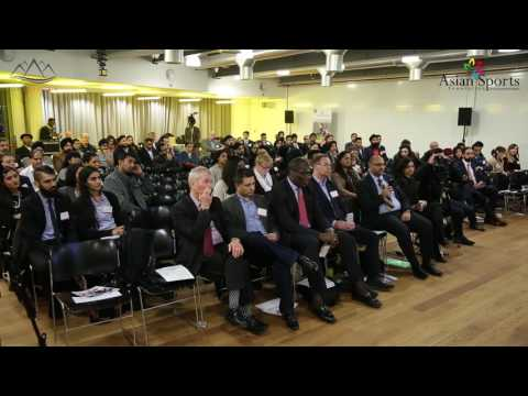 Asian Sports Foundation & EY - Asians in Sports | Full Event by Silver Mountain
