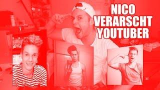 NICHT MEIN STIL | Nico verarscht Youtuber| inscope21