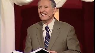 """""""Preaching to the Spirits in Prison"""" - Pastor Stephen Bohr"""