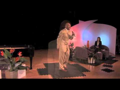 Michael Harris - I Can Only Imagine, Were It Not for Grace
