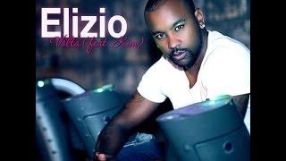 Elizio Zouk Mix 2014 Kizomba Love ALBUM MIX By Dj Lacroix 971 [ HQ ]