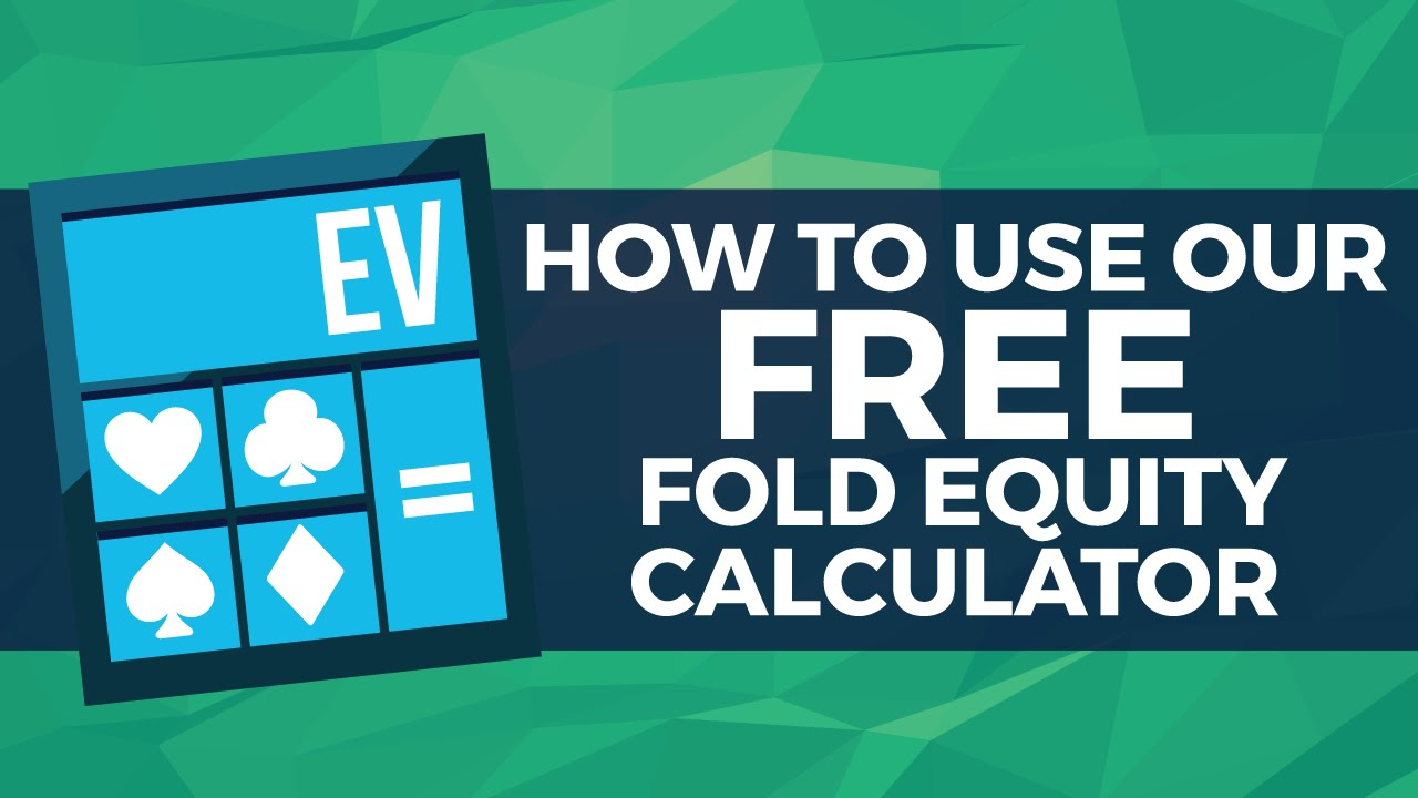 Equity Calculator