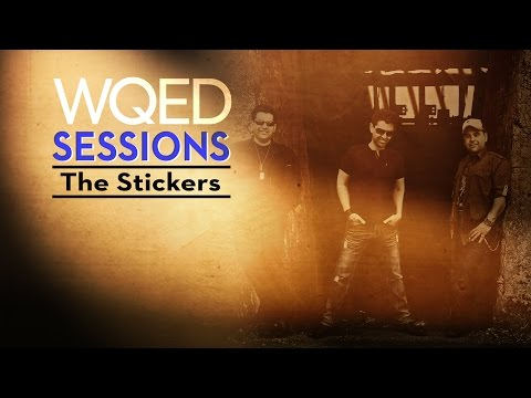 WQED Sessions: The Stickers