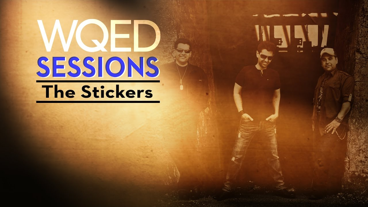Wqed sessions the stickers wqed pittsburgh