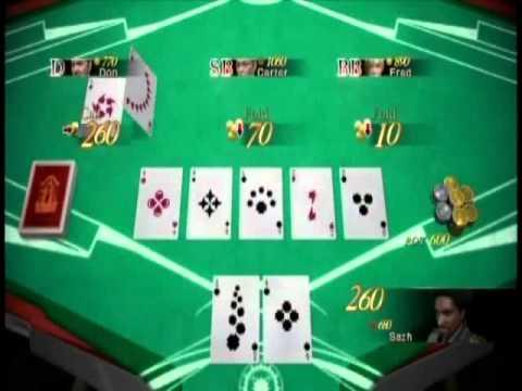 Casino 1995 tony dogs
