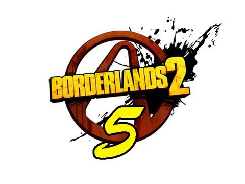 Northernlion Plays: Borderlands 2! [Episode 5]