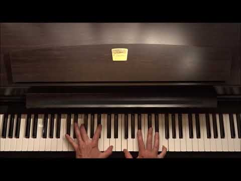 Game of Thrones Title Theme + piano sheets